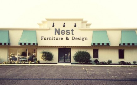 Take a Peek Inside Our Nest